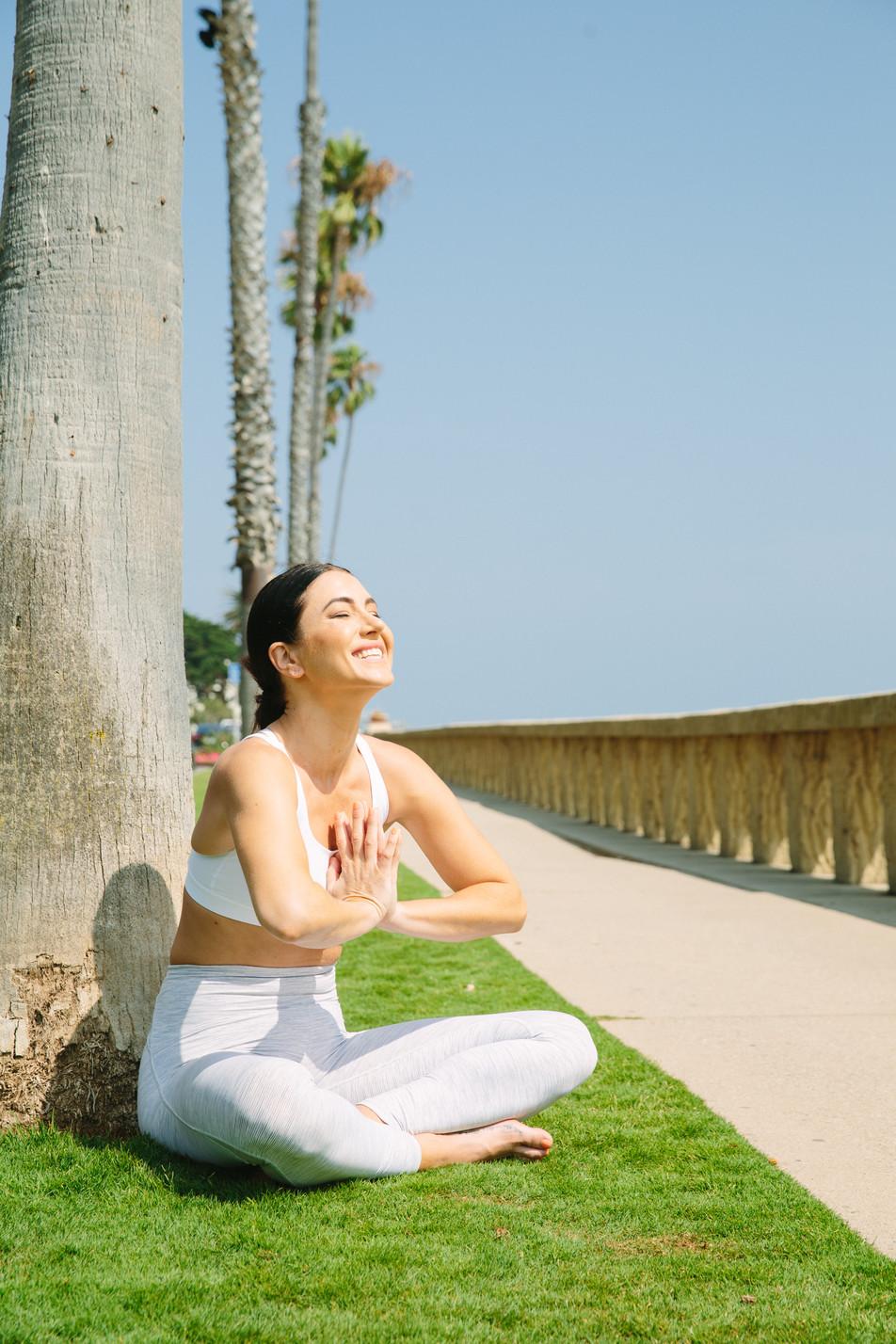 Centered Mind, Healthy Soul