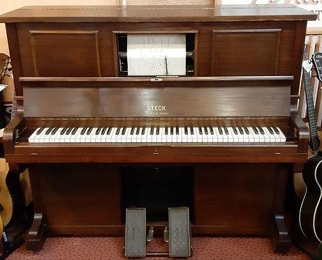 STECK Piano Mécanique OCCASION