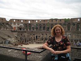 Megan in Rome.jpg