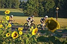Stage 1: Bike 30 Miles