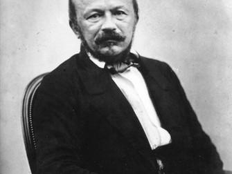 Gérard de Nerval, puits de nuit dans son siècle | à partir d'«Aurélia»
