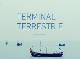 _Terminal terrestre_: écrire dans l'inachevable