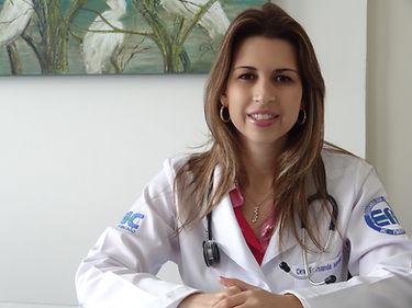 Fernanda Cristina Miranda de Oliveira