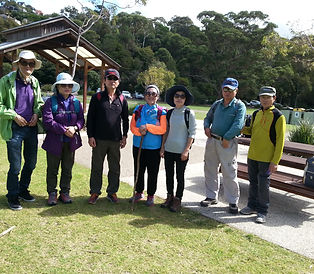 20150718 Manly-North Head