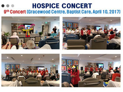 9th concert ppt