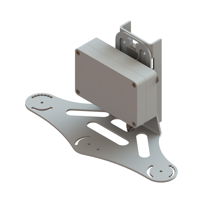 Triple Mounting Bracket