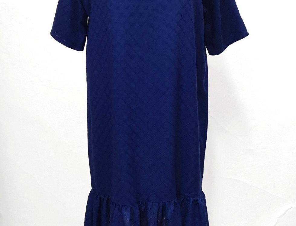 Marine Linen dress