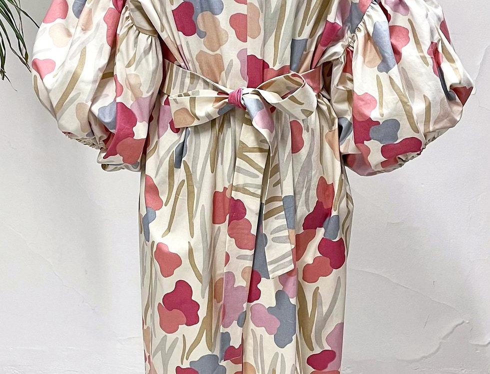 Caramell dress
