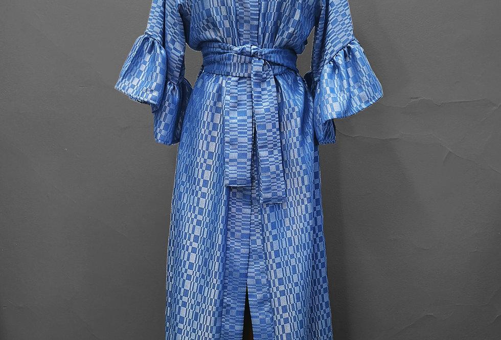 Dressy blues