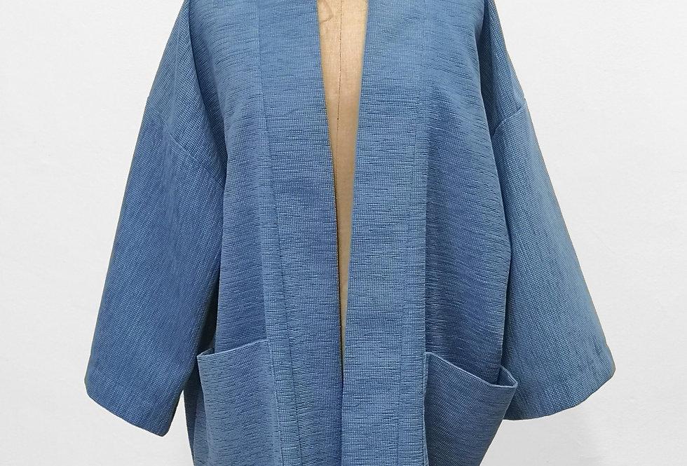 Sky kimono