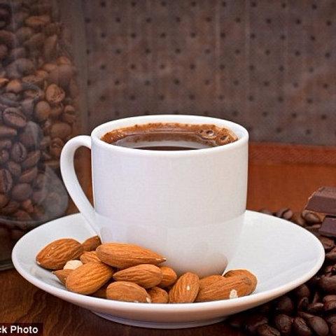 Almond Joyful