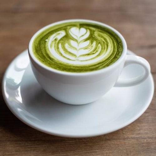 Match Tea Latte