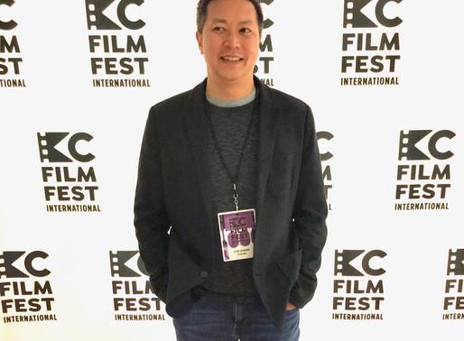 FIND ME plays Kansas at KC FilmFest International