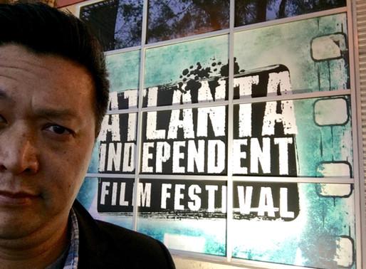 """FIND ME"" SCREENS AT ATLANTA INDEPENDENT FILM FESTIVAL"