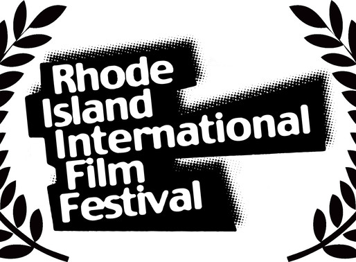 """FIND ME"" HITS NEW ENGLAND AT THE RHODE ISLAND INTERNATIONAL FILM FESTIVAL"