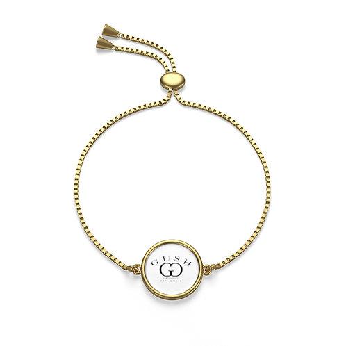 GUSH - Box Chain Bracelet