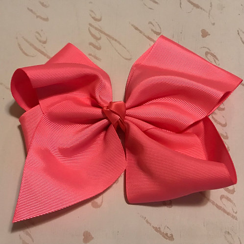 """5"""" Hairbow"""