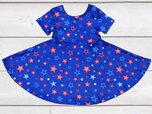 American Stars Dress