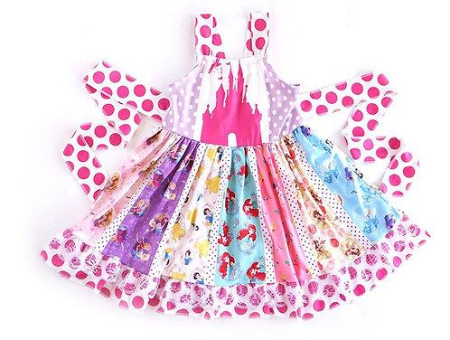 Princess Kingdom Dress