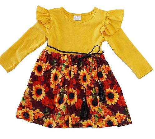 Autumn Harvest Dress