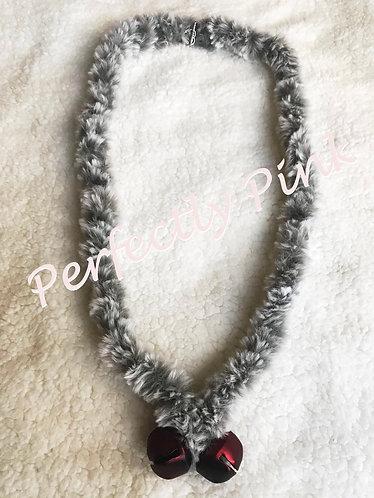 Sleigh Bells Necklace