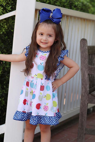 School  Day Best Dress