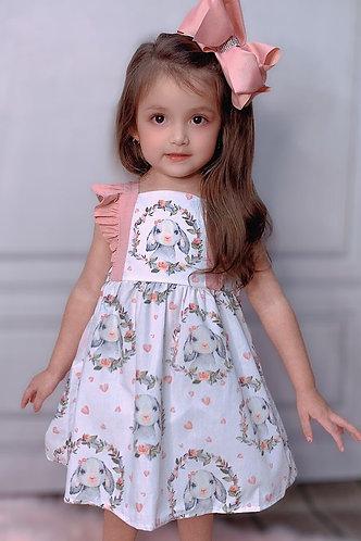 Sweetheart Bunny Dress