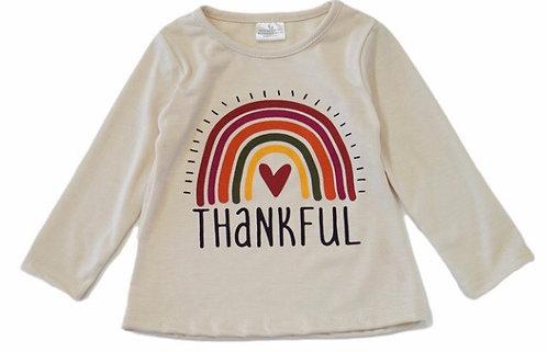 Thankful  Top (In stock)