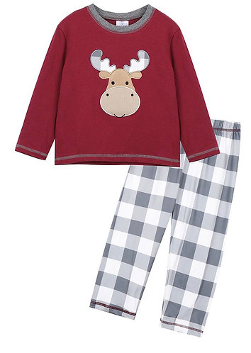 Minnesota Moose Outfit