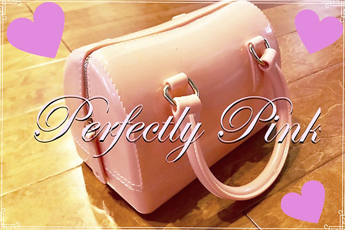 "Go Everywhere Purse-Mini Day Bag"""