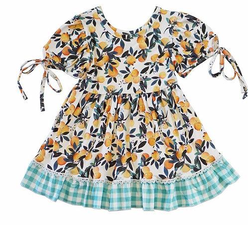Juicy Sweet Dress