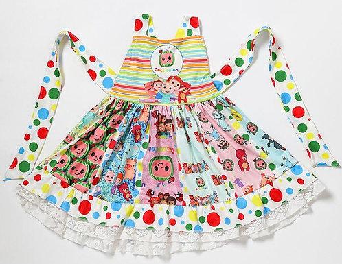 CoComelon Dress