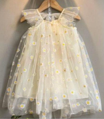 Daisy Dreams Dress (2 Colors)