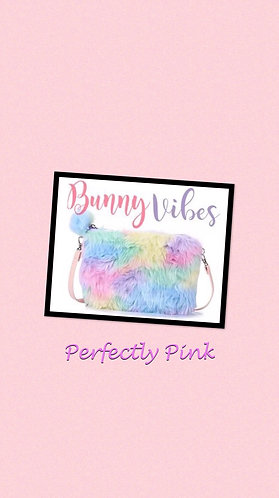 Bunny / Unicorn Vibes Fashion Purse