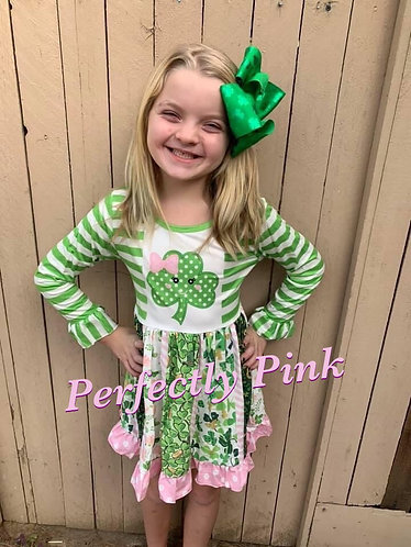 Lucky charm Dress Preorder
