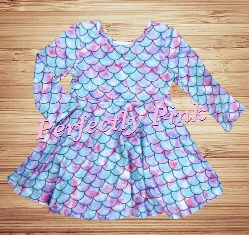 Mermazing Twirl Dress Preorder Extras