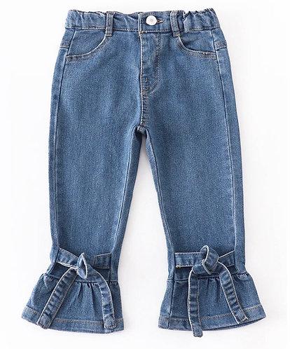 Tie Jeans