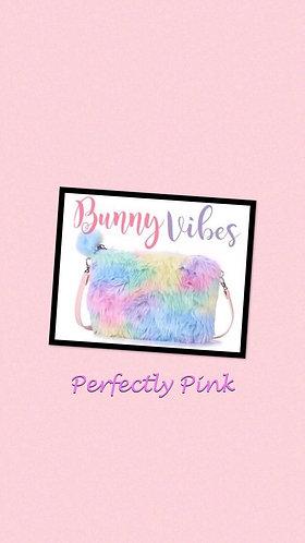 Bunny / Unicorn Vibes Fashion Purse