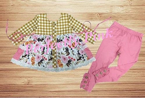 Country Chic Outfits Preorder Ends 10/16 (2 styles)