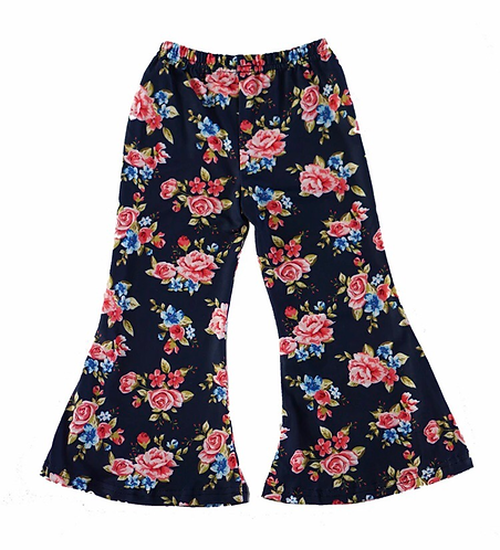 Floral Everyday Wear Pants 💐Weekly deal