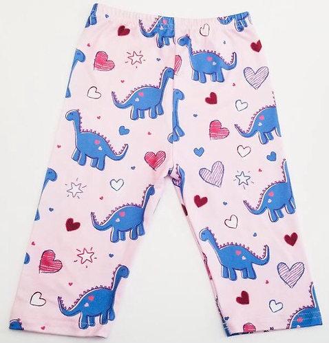 Dino Cute Leggings