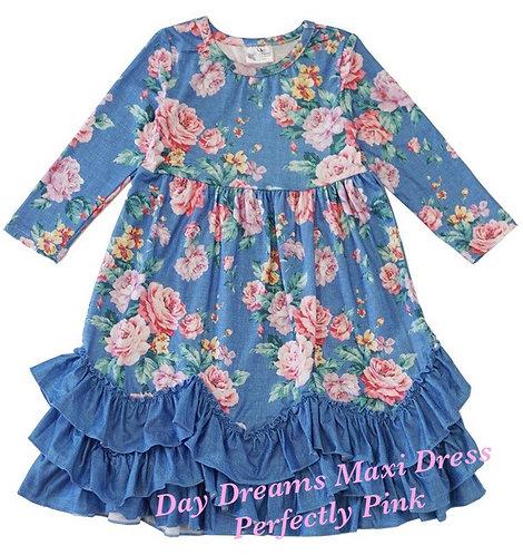 Day Dreams Maxi Dress