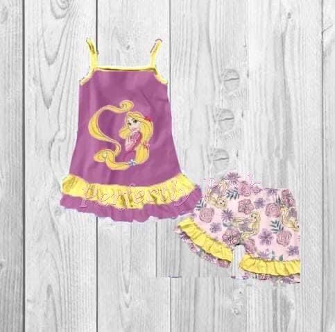 Princess Pajamas Preorder Ends 4/23