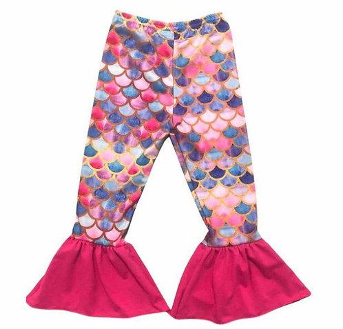 Mermaid Sparkle Pants