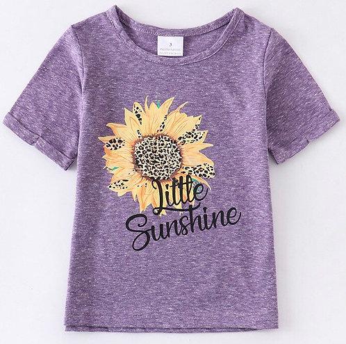 Little Sunshine Tee