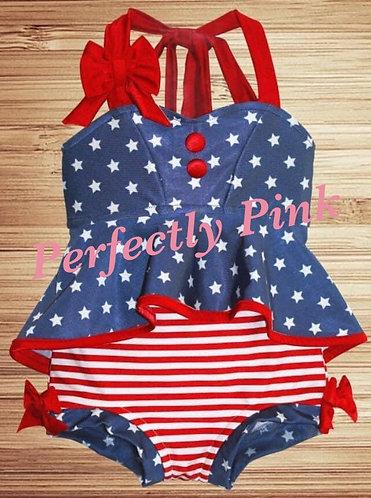 American Sweetheart Swimsuit