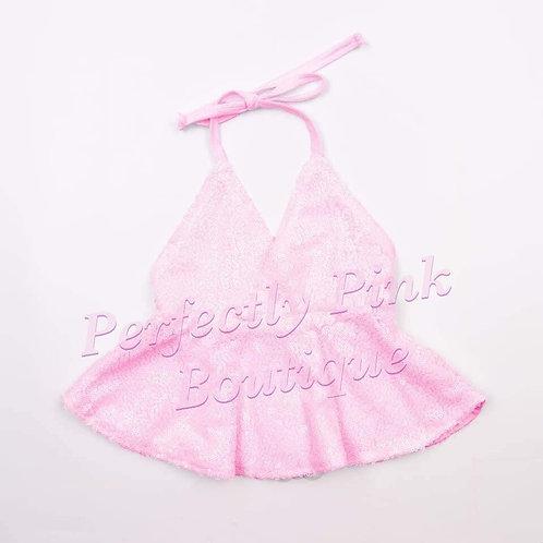 Glamor Girl Sequin Top Preorder Ends 6/9