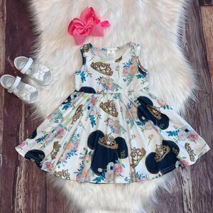 Princess Minnie Dress Custom Extras