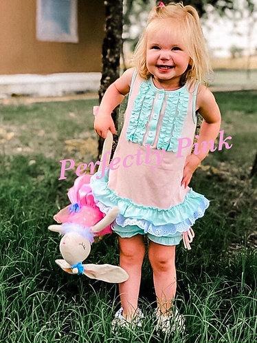 Doll Baby Loungewear