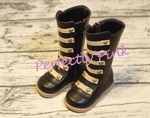 Nutcracker Boots
